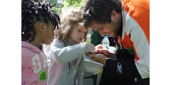 2012 Clark Park Discovery Day