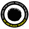 Black Tribbles - So You Think You Can Superhero?